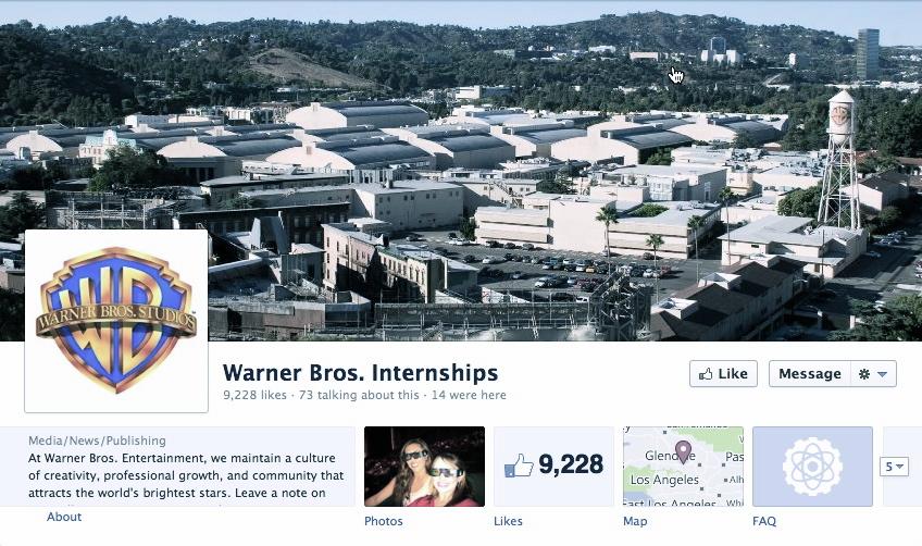 Warber FB