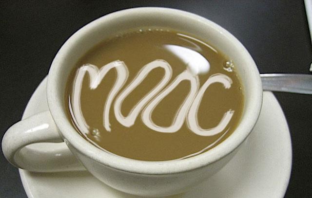 MOOC-cup