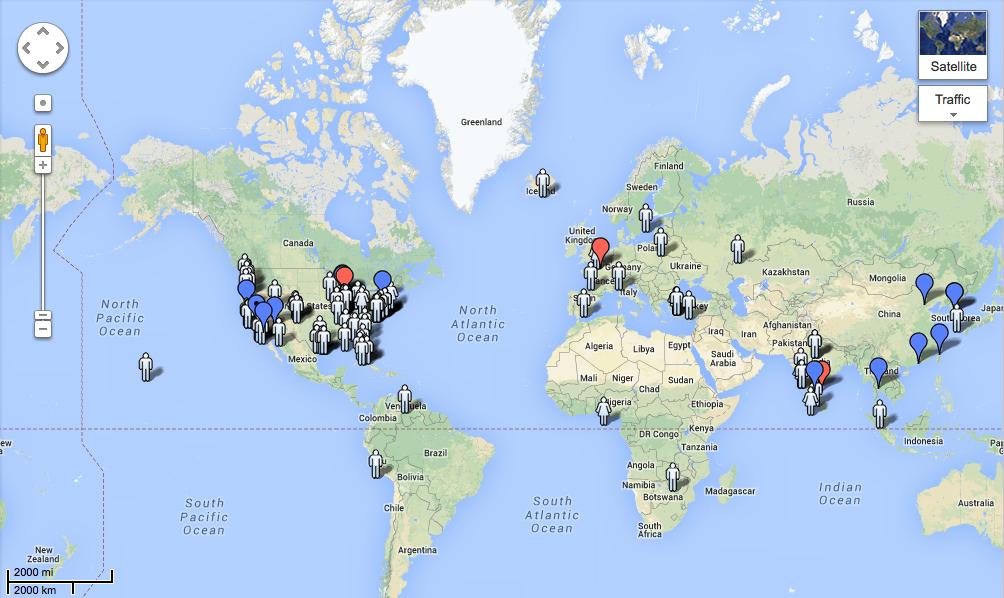 IIT MAP
