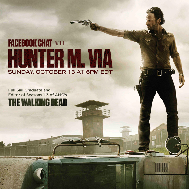 FULL SAIL hunter-via-chat 2
